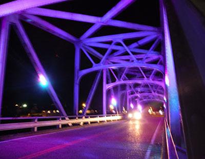 The Skykomish Bridge Project