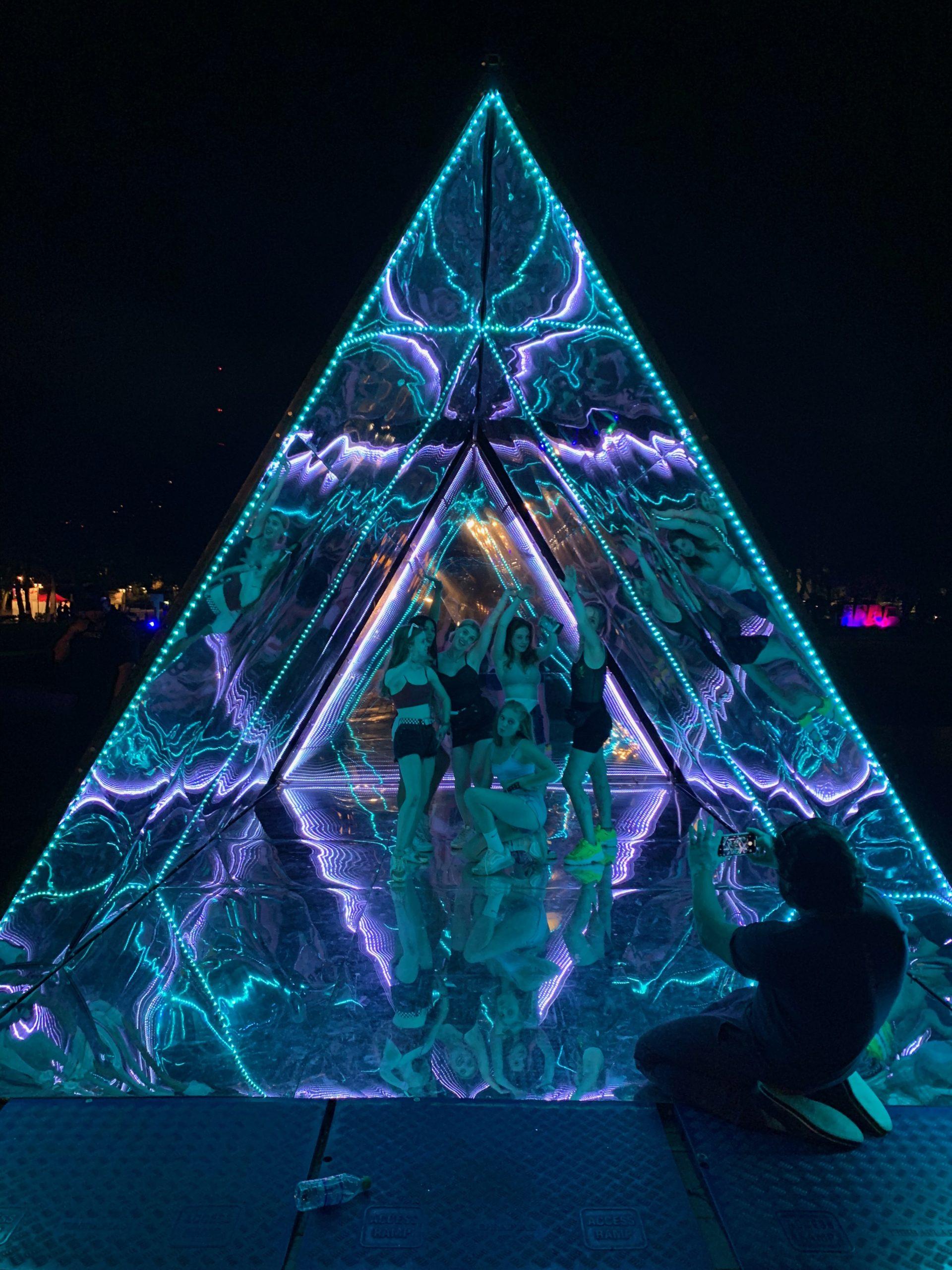 Infinity Kaleidoscope